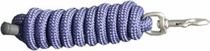 HB Showtime Leadrope Steelblue – Taille ONESIZE