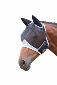 Shires Masque Anti-Mouches Ears